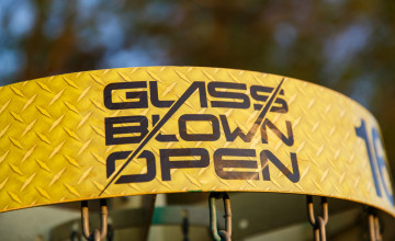 Dynamic Discs Glass Blown Open Disc Golf Tournament