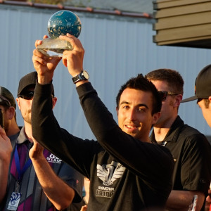 Paul McBeth wins 2015 Glass Blown Open