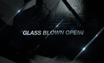 Dynamic Discs presents Glass Blown Open