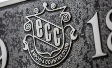 Emporia Country Club Dynamic Discs Glass Blown Open Disc Golf Tournament